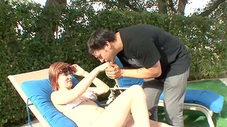 Amateur fucking ends with cum on pussy be advisable for amateur Sasha Casey