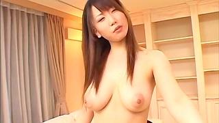 Japanese with big tits, insane home XXX cam porn