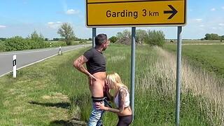 German unseat on street date