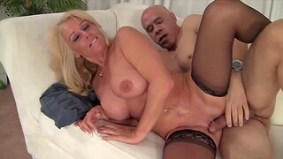 blonde old women enjoy their grown up pussies getting fucked deep and acquiescent with hard dicks