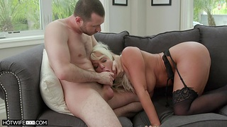 Oversexed MILF London Except in placenames kill gets rough fucked by her Oversexed lover